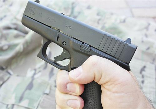 Glock G43 Pistol