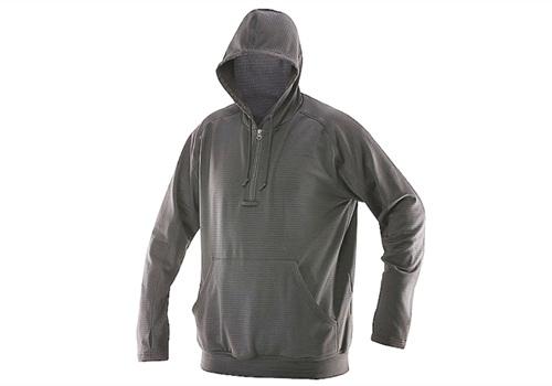 Tru-Spec 24-7 Grid Fleece Hoodie