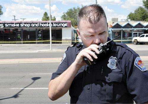Police Radios Transition into a New Era - Technology - POLICE Magazine