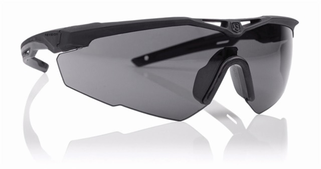 832bf283fb Revision s StingerHawk spectacles offer high-impact