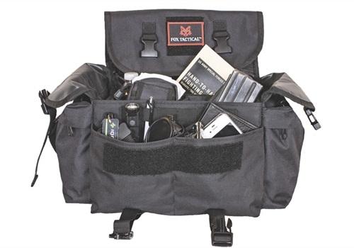 Fox Tactical Go-To range bag