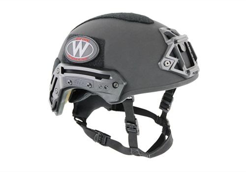 Team Wendy's Exfil Ballistic Helmet