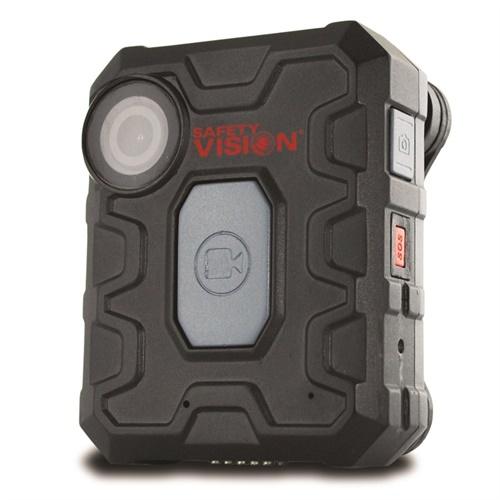 Prime Elite Body-Worn Camera(Photo: Safety Vision)