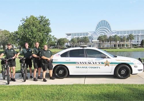 Photo: Orange County (Fla.) Sheriff's Office
