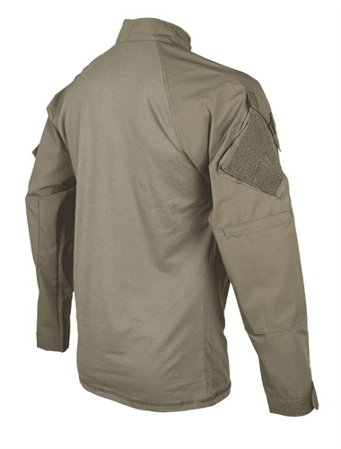 Each sleeve has a reinforced elbow, making the shirt durable enough to withstand a range of motion. (Photo: Tru-Spec)