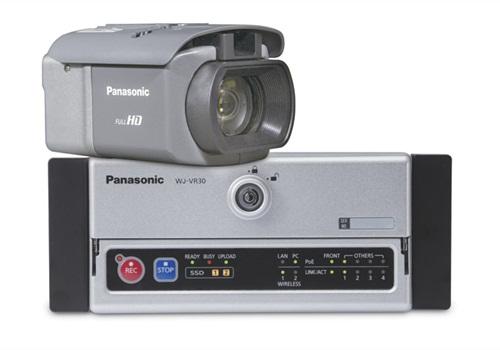 Photo: Panasonic