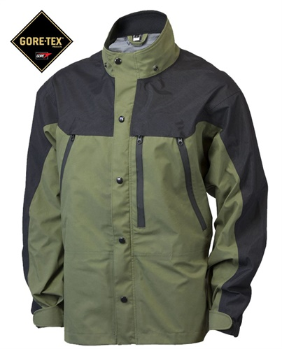 WaterShed Gore-Tex Vector Jacket