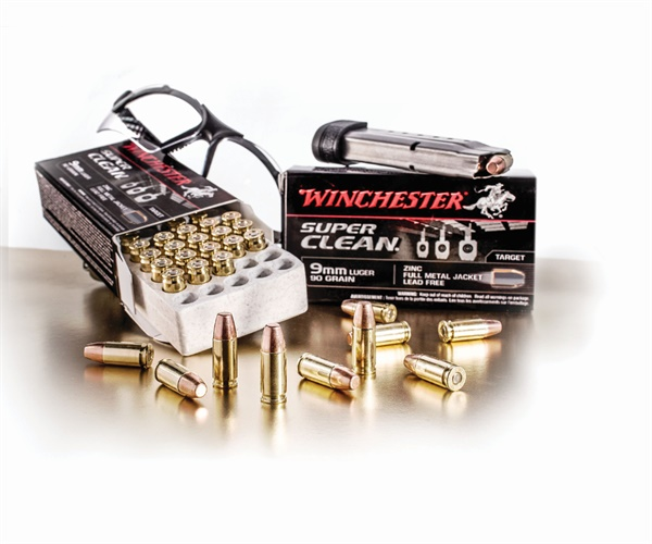Photo: Winchester Ammunition