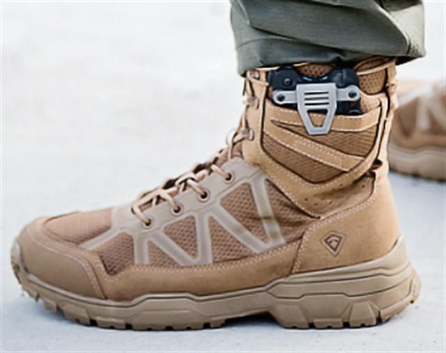 promo code c4da5 71aff Boots 2017 - Patrol - POLICE Magazine