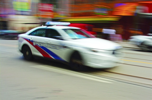 High-speed vehicle pursuits can be some of the most dangerous operations in law enforcement, so they must be managed by policy and command oversight.