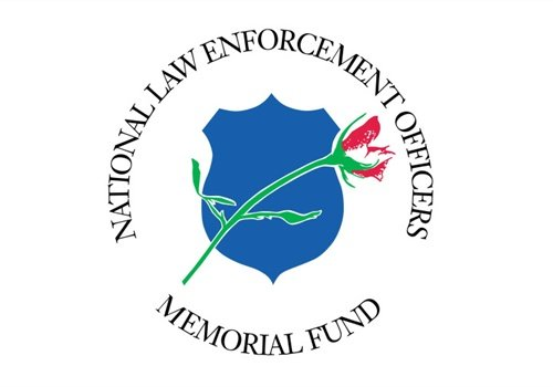 Logo: NLEOMF
