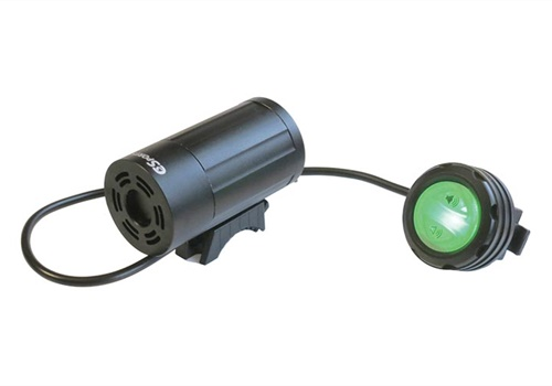Police Bike Store C3Sports Two-Tone Compact Police Bicycle Siren