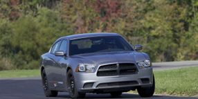 AWD Patrol Vehicles Gain Traction
