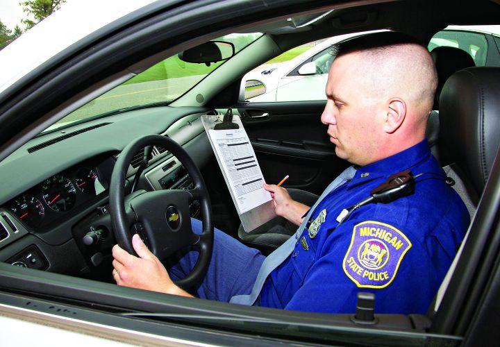 2011 Michigan Vehicle Tests: Patrol Cars