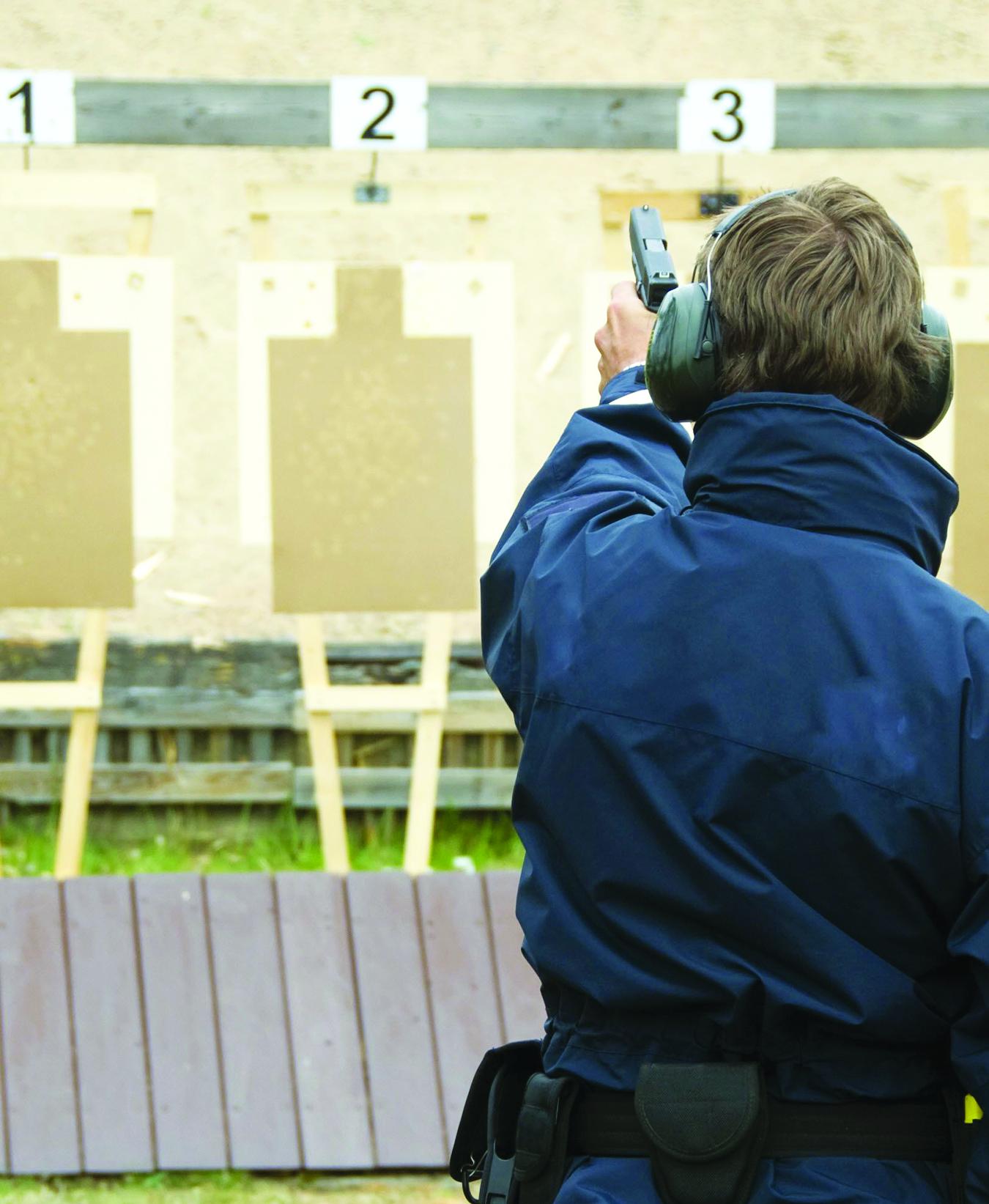 Range Training Equipment