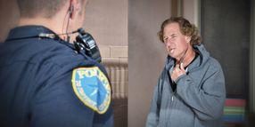 Improving Police Mental Health Response