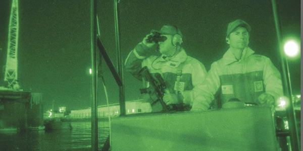 New Developments in Night Vision and Thermal Imaging