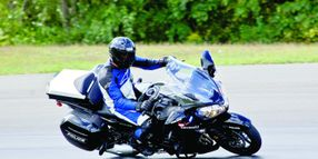 2012 Michigan Vehicle Tests: Motorcycles