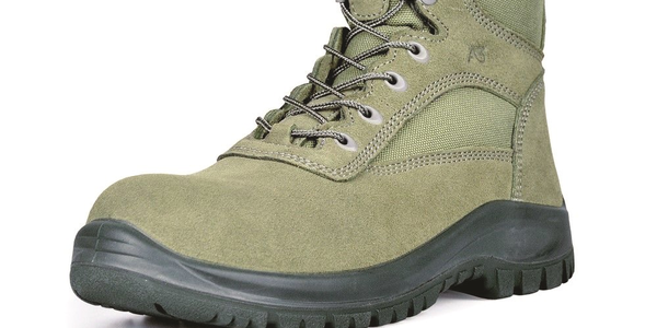 The 9-inch lace-up Sage A3 boots fit true to size, and may require a good break-in time. (Photo:...