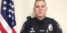 N.H. Officer Braves Gunfire to Rescue Two Wounded Officers