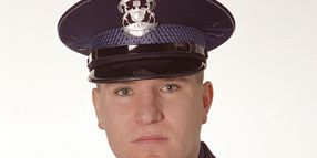 Off-Duty Michigan State Trooper Assists Wounded Officer in Shootout