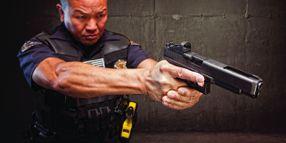 Are Pistol Optics Ready For Duty?