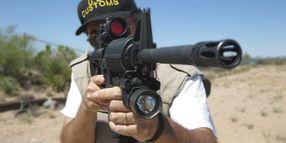Optics vs. Iron Sights