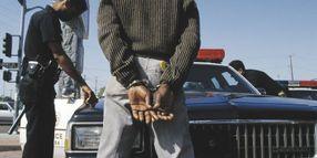 Fatal Errors: Surviving Arrest and Control