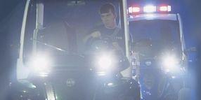 A Gem of a Police Cruiser