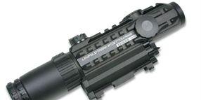 Leupold Mark 4 CQ/T Sight