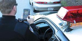 PDAs on Patrol