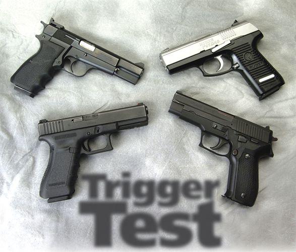 Trigger Test