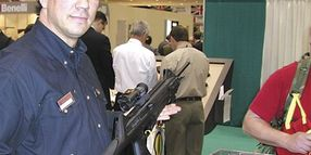 SHOT Show 2003: This Year's Models