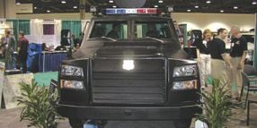 TREXPO West: Tactical Tools