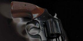 Police Suicide: Eating a Gun