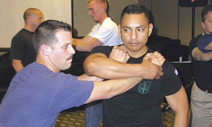 TREXPO West: Getting Physical
