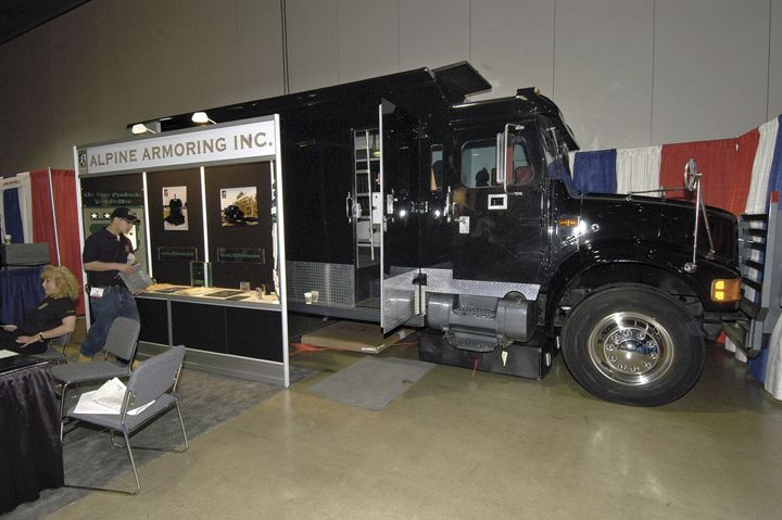 TREXPO West: Report from the Show Floor
