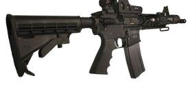 Rock River Arms DEA Tactical Carbine