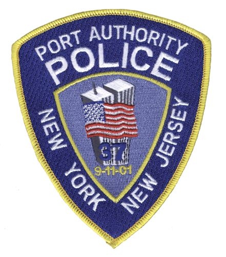 9/11: Port Authority Police Department