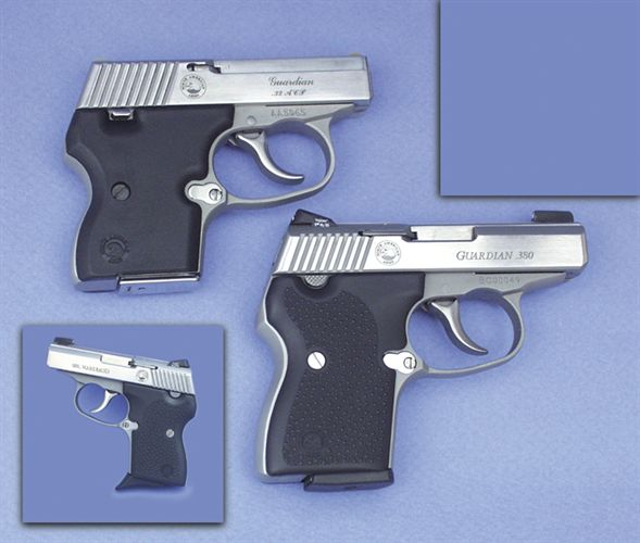 North American Arms Guardian .380