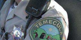 Temecula (Calif.) Police Department