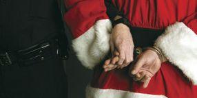 Bah! Humbug! A Cop's Christmas