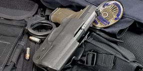 Borderless Concealed Carry