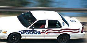 2003 Michigan Vehicle Tests