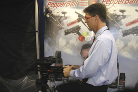 IACP 2003: Best of Show