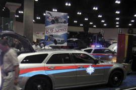 IACP 2004: Best of Show