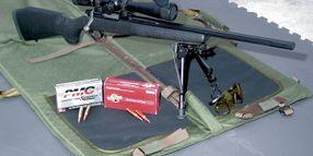 Robar QR-2 Precision Rifle
