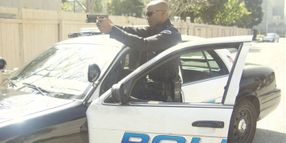 Vehicle Pursuits and Deadly Force