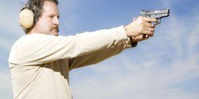 Second Amendment v. Gun Control