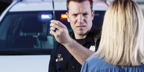 Forced Blood From Impaired Drivers
